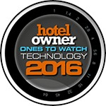 Hotel Owner - Ones to watch | Technology 2016