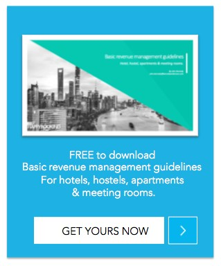 Download your e-Guide for Basic Revenue Management